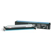 Lexmark ontwikkelaar print: C52x, C53x 20K zwarte photoconductor unit