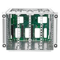 Hewlett Packard Enterprise Computerkast onderdeel: ML350 Gen9 8LFF Hot Plug Drive Cage Kit