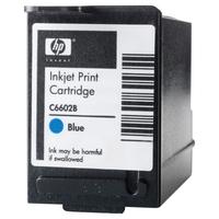 HP inktcartridge: generieke blauwe inktcartridge