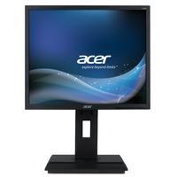 Acer monitor: B6 B196Lymdr - Grijs