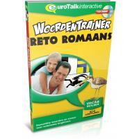 Woordentrainer Reto Romaans
