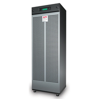 APC UPS: MGE Galaxy 3500 10kVA 400V with 4 Battery Modules - Zwart