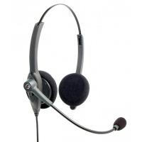 VXi headset: Passport 21V