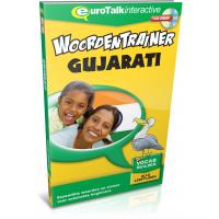 Eurotalk Woordentrainer Gujarati (Gujuratisch) - Multimedia Flashcards