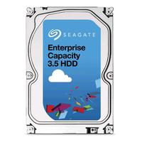 Seagate interne harde schijf: 3TB, SAS, 128MB, 215 MB/s, 4.16 ms, 6.7 W, 5 Grms, 101.85 x 147 x 26.1 mm