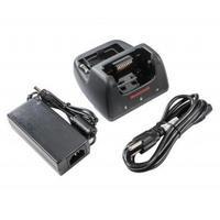 HONEYWELL UK Charging cradle with USB + Ethernet for Dolphin 70e/75e (70E-EHB-3)