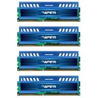 Patriot Memory RAM-geheugen: 32GB DDR3-1600