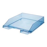 HAN brievenbak: Standard - Blauw, Transparant