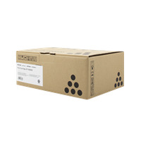 Ricoh cartridge: SP 3400HE, 5000 pagina's - Zwart