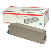 Cyan Toner Cartridge for C9300 C9500