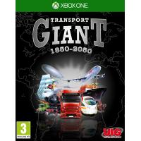 UIG Entertainment game: Transport Giant (Gold Edition)  Xbox One
