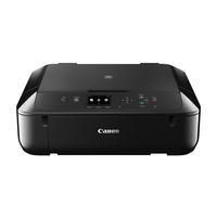 Canon multifunctional: PIXMA MG5750 - Zwart, Cyaan, Magenta, Geel
