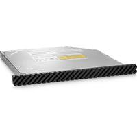 HP 9,5-mm G3 800/600 towermodel dvd-writer brander - Zwart