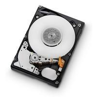 HGST interne harde schijf: Ultrastar C10K900 300GB - Zwart, Zilver