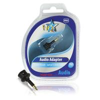 HQ kabel adapter: SP-035 - Zwart
