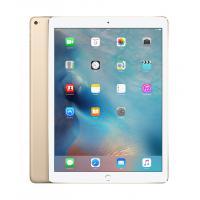 "Apple tablet: iPad Pro Wi-Fi 128GB Gold 12.9"" - Goud"