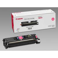 Canon cartridge: 701L - Magenta