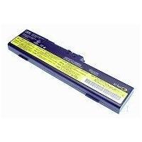 MicroBattery batterij: Battery 10.8V 3600mAh - Zwart