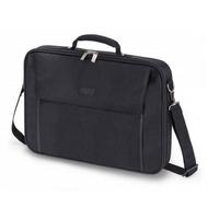 Dicota laptoptas: Multi BASE - Zwart