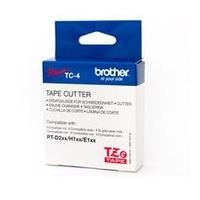Brother printerkit: TC-4 - TZE Tape cutter (snij-eenheid)