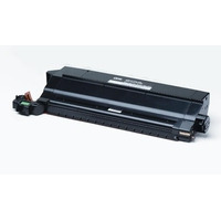 IBM toner: 14.000pages/5%cov - Zwart