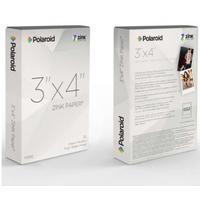 Polaroid M340 Zink Papier 3'' x 4'' (30 Vellen)