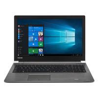 Toshiba laptop: Tecra A50-C-1FW - Grijs
