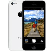 Forza Refurbished smartphone: Apple iPhone 5C - Wit