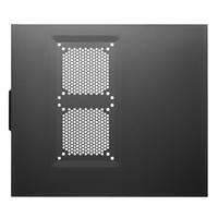 Corsair Computerkast onderdeel: Carbide Series 200R Left Side Panel - Zwart