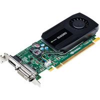 PNY videokaart: Nvidia Quadro K420