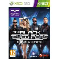 Ubisoft The Black Eyed Peas, The Experience (Kinect) Xbox 360 (X3602895)