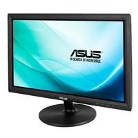 ASUS 49,5cm (19,5) VT207N Touch D-Sub DVI USB Premium