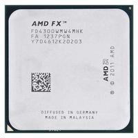 AMD processor: FX FX-4300