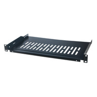 LogiLink SF1C35B Rack toebehoren - Zwart