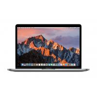 Apple laptop: MacBook Pro 13 (2016) Touch Bar - i5 - 256GB - Grijs