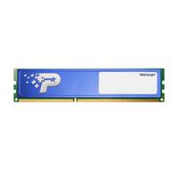 Patriot Memory RAM-geheugen: Signature Line DDR4 16GB 2400MHz - Blauw