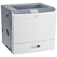 Lexmark laserprinter: C792de