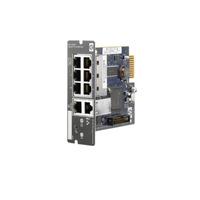 Hewlett Packard Enterprise : Management Card for XR UPS