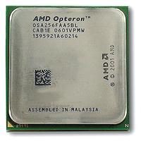 Hewlett Packard Enterprise processor: DL585 G7 6276