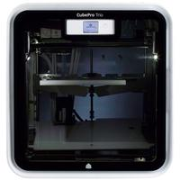 3D Systems 3D-printer: CubePro Trio - Metallic