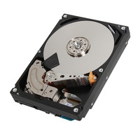 Toshiba interne harde schijf: 4TB SAS 7200 rpm