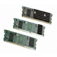 Cisco PVDM3 16-channel to 32-channel factory upgrade voice network module