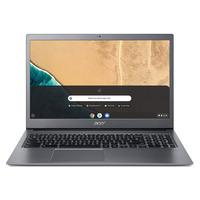 Acer Chromebook 715 CB715-1WT-31F6 - QWERTY Laptop - Grijs