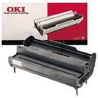 OKI Toner black 15000sheets f Office 1200/1600 (09002989)