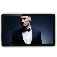 Aopen WT15M-FI eTILE 15M Touchscreen monitor - Zwart