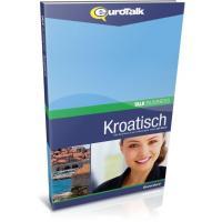 Talk Business Leer Croatian - Gemiddeld / Gevorderd