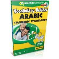 Vocabulary Builder - Arabic (Modern Standard)