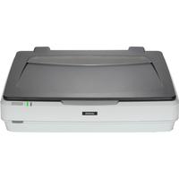Epson Expression 12000XL Scanner - Grijs, Wit