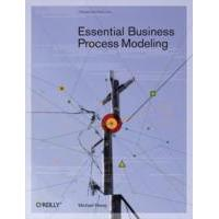 O'Reilly product: Essential Business Process Modeling - EPUB formaat