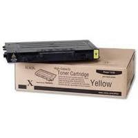 Xerox toner: Tonercartridge geel (2.000 pagina's*)